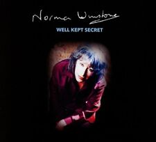 NORMA WINSTONE - WELL KEPT SECRET (REMASTERED)   CD NEU