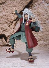Naruto - Jiraiya S.H. Figuarts Action Figure (Bandai/Tamashii Nations)