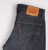 Levi's Strauss & Co Hommes 511 Slim Jean Taille W32 L34 AKZ496