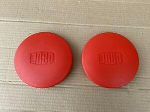 2x Jobo 2401 Development Tank Cap Lid Top 2400 2100