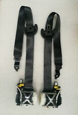 POLO 6C 6R FRONT LEFT AND RIGHT  SEAT BELT SEATBELT  SET 2015-2019