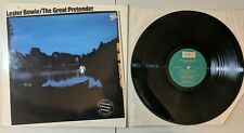 Lester Bowie: The Great Pretender LP ECM-1-1209 Jazz  Promo VG+