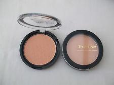 True Gold Compact Powder No 03 New