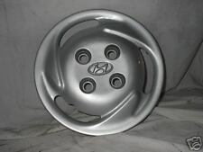 "1995 95 1996 96 Hyundai Accent Hubcap Rim Wheel Cover Hub Cap 13"" OEM USED 55531"