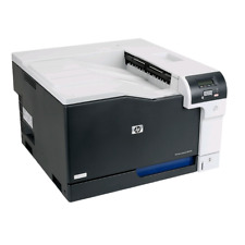 HP Color LaserJet Professional CP5225N CE711A A3 Farbdrucker 20 Seiten/Min. USB