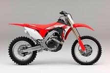 Honda 375 to 524 cc Enduroes/Supermoto road legal Motorcycles