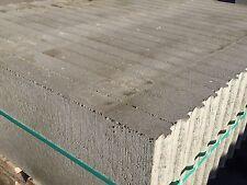 (4,40 €/lfdm) Rasenkantensteine grau Randsteine Begrenzungssteine 30er Höhe