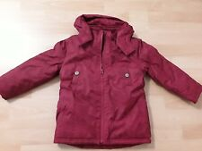 Winterjacke tom tailor 104