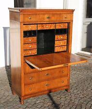 Sekretär,Biedermeier, Esche, original Antiquität, antik