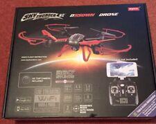 Syma Sky Thunder RC Drone, 6 Axis Gyro, HD 720P Camera, D550WH