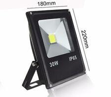 30W Cool White 7000K 14000K 25000K Waterproof Floodlight Aquarium LED Spotlight