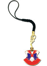 *NEW* Sailor Moon: Sailor Mars Costume Cell Phone Charm by GE Animation