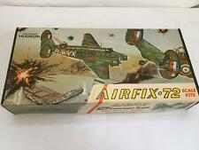 AIRFIX 72 Lockheed Martin Airplane Model Kit Unbuilt 1/72 Box Logos