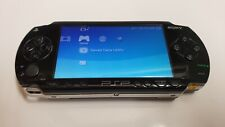 Sony PSP-1000 Black 6.61 PRO-C + 512GB SD Card