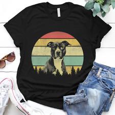 Vintage American Pit Bull Terrier T-Shirt