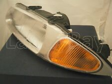 Front Light Assembly - LH Passenger Side Rover 200 - Unipart No. - XBC10287