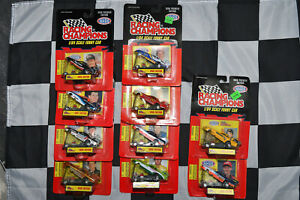 Racing Champions 1/64 NHRA Dragsters Funny Cars 90s new sealed multi listing 2