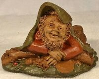 SOUTH BEND-R 1988~Tm Clark Gnome~Cairn Item #43~Ed 88~Hand Signed~Story Included