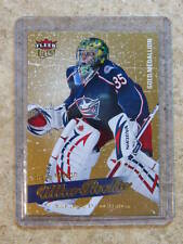08-09 Fleer Ultra Gold Medallion Rookie STEVE MASON RC
