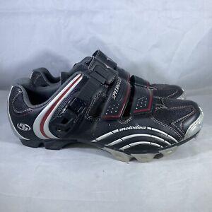 SPECIALIZED Motodiva Women's MTB Mountain Bike Shoes Size 40 W/ Shimano Clips