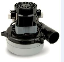 Saugturbine Saugmotor Ametek 116157-29 für Cleanfix RA 900 Sauber / RA 400