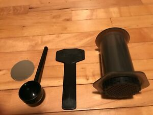 Aerobie AeroPress Coffee & Espresso Maker  - Able Brewing Disk reusable filter