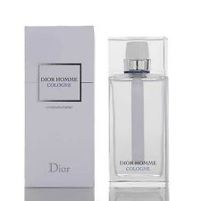Dior Homme Cologne 6.7 6.8 200ml Spray For Men New In Box Sealed