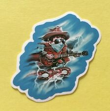 Back To The Future Marty McFly as Clint Eastwood in 1885 Laptop Decal Sticker