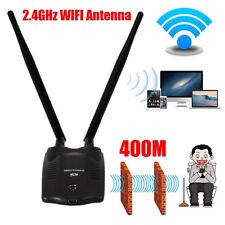High Power Wi-Fi Password Cracking Decoder Free Wireless WiFi USB Adapter