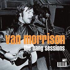 The Bang Sessions by Van Morrison (Vinyl, Feb-2009, Cleopatra)
