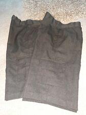 Boys Grey School Shorts Bundle Aged 13-14yrs