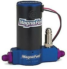 MagnaFuel MP-4501 Quickstar 275 Electric Fuel Pump 750HP - 18psi Gas/Alcohol