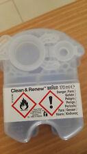 Braun Clean & Renew Reinigungskartusche (1x)