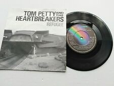 Tom Petty & The Heart breakers Refugee 1980 Uk first Pop Rock Nm vinyl