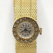 Vintage Pierre Lourin Soviet USSR Winder Ladies Wrist Watch