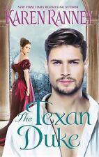 Ranney Karen-The Texan Duke  BOOK NEW