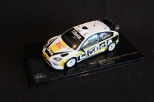 IXO Ford Focus RS 07 WRC 2008 1:43 #46 Rossi / Cassina Monza Rally 2008