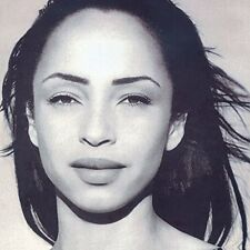 The Best Of Sade [2 LP] EPIC