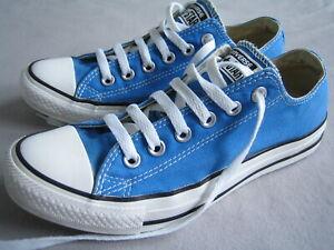 Converse Chucks All Star blau Gr. 38 Topp