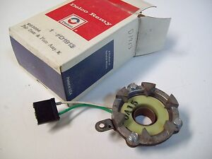 DELCO REMY 1893894 D1913 DISTRIBUTOR IGNITION PICKUP - NOS - FREE SHIPPING!!!