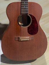 2002 Martin 000-15M Auditorium killer little guitar for the money !