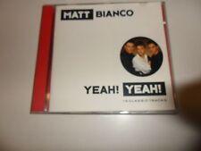 CD  Matt Bianco  – Yeah! Yeah !