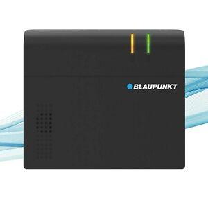 Blaupunkt Q-Pro IP-Funk-Alarmzentrale mit Smart Home Funktionen und Bedienung...