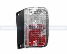 Renault Trafic Vauxhall Vivaro 2001-2010 Rear Fog Light Lamp O/S Driver Right