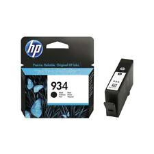 CARTUCCIA ORIGINALE HP 934 NERO (C2P19AE) #0249