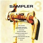 Sampler Naim Music CDs