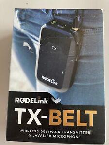 Rodelink TX Belt