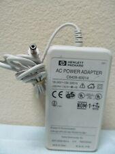 ⚫Genuine HP⚫ C6409-60014 AC Power Adapter DeskJet 710C 720C 810C 845C - 18V 1.1A