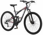mens mountain bike bicycle mongoose 27.5