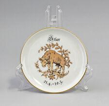 Porzellan Untersetzer Sternzeichen Stier Kämmer D10cm 9988414